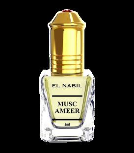 Musc Ameer