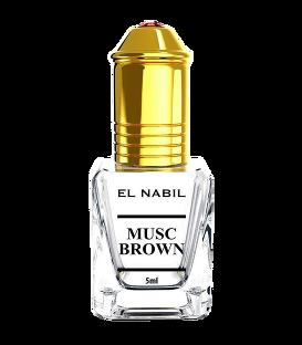 Musc Brown
