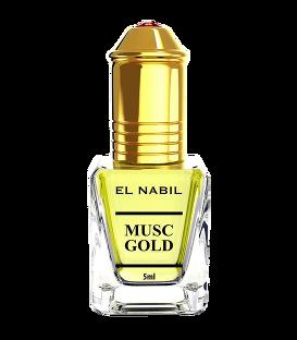 Musc Gold