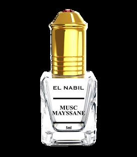 Musc Mayssane