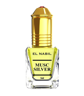 Musc Silver