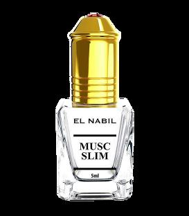 Musc Slim