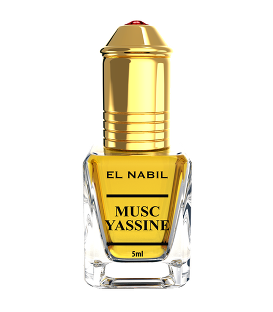 Musc Yassine